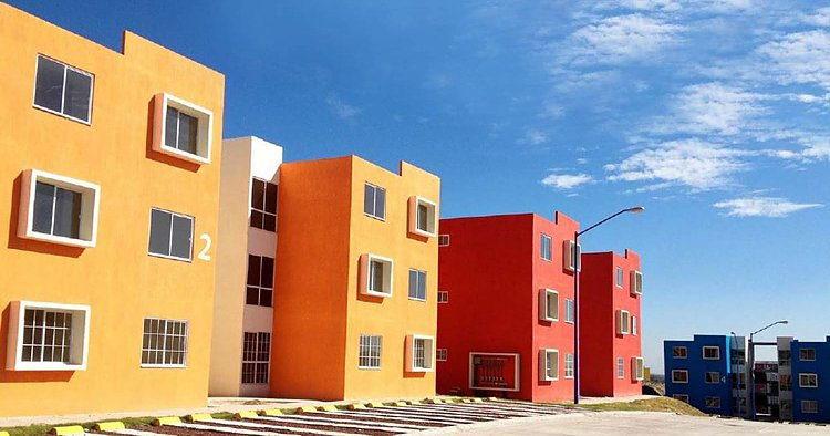 Affordable housing with Casas Geo