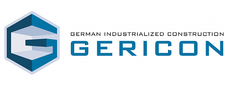 GERICON - German Industrialized Construction