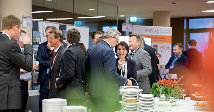 Record attendance at the Engineering Days 2017 in Vienna