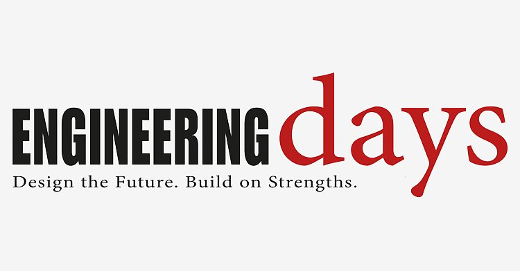 Logo: Engineering Days 2017