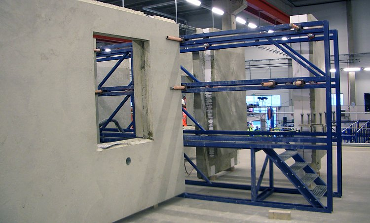 Optimizing the quality of precast concrete production