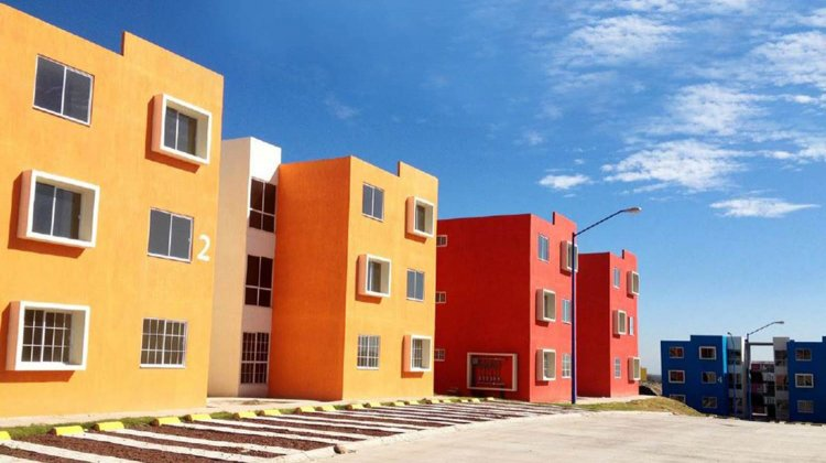 Eartquake proof and affordable housing in Mexico