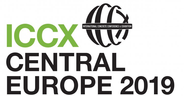 ICCX ICCX Central Europe 2019 - International concrete conference and exhibition